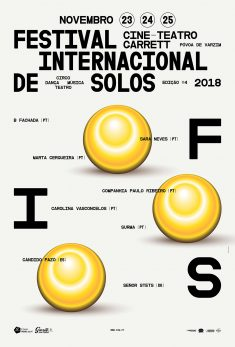 FIS 2018 International Solo Festival