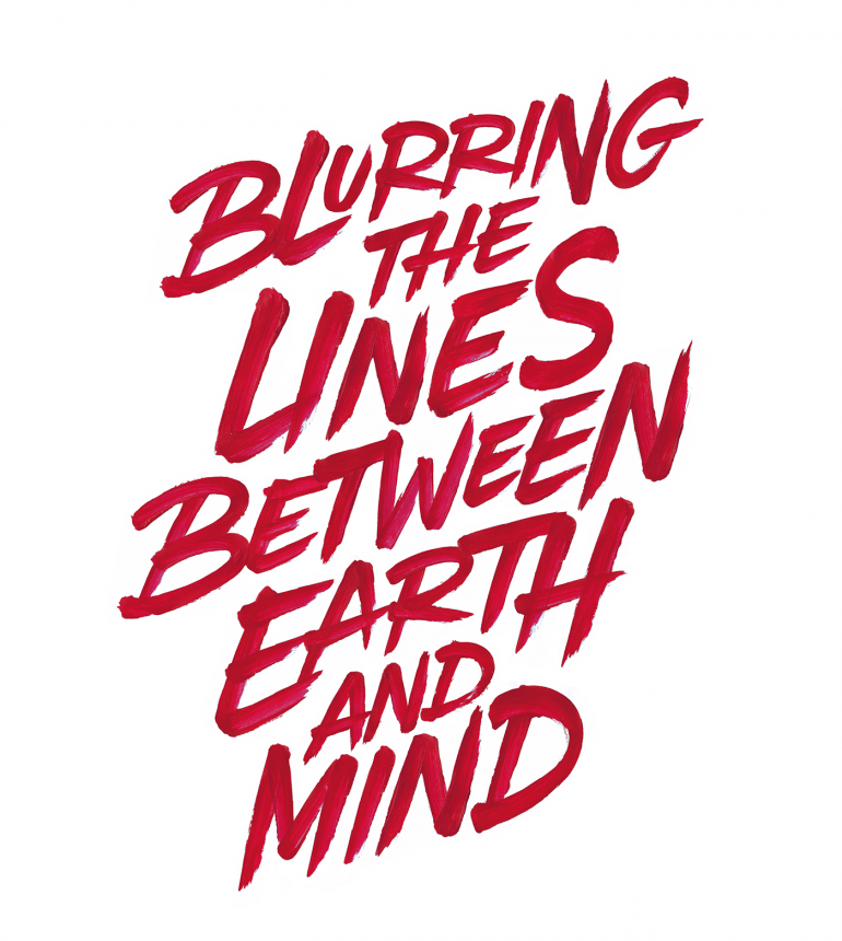 Blurring The Lines Between Earth And Mind