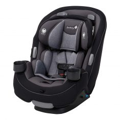 Safety 1st Grow and Go 3-in-1 Convertible Car Seat, Harvest Moon