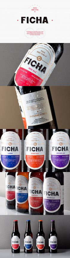 Ficha Packaging Design