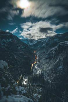Landscape Photography by Casey Horner
