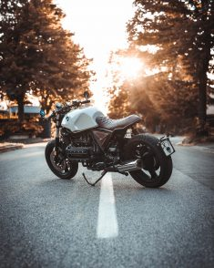K100 photo by Fabio Spinelli