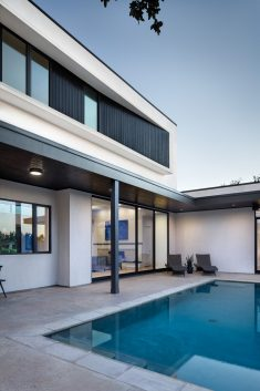 Lakeway Residence in Austin, Texas / Clark Richardson Architects