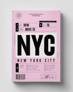 How to move to New York – The ebook