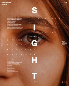 Sight – Depression cherry