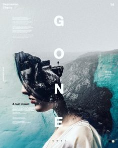 Gone – Depression cherry
