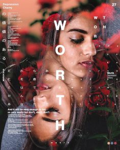 Worth – Depression cherry