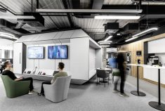 Office Space by ZONA Group