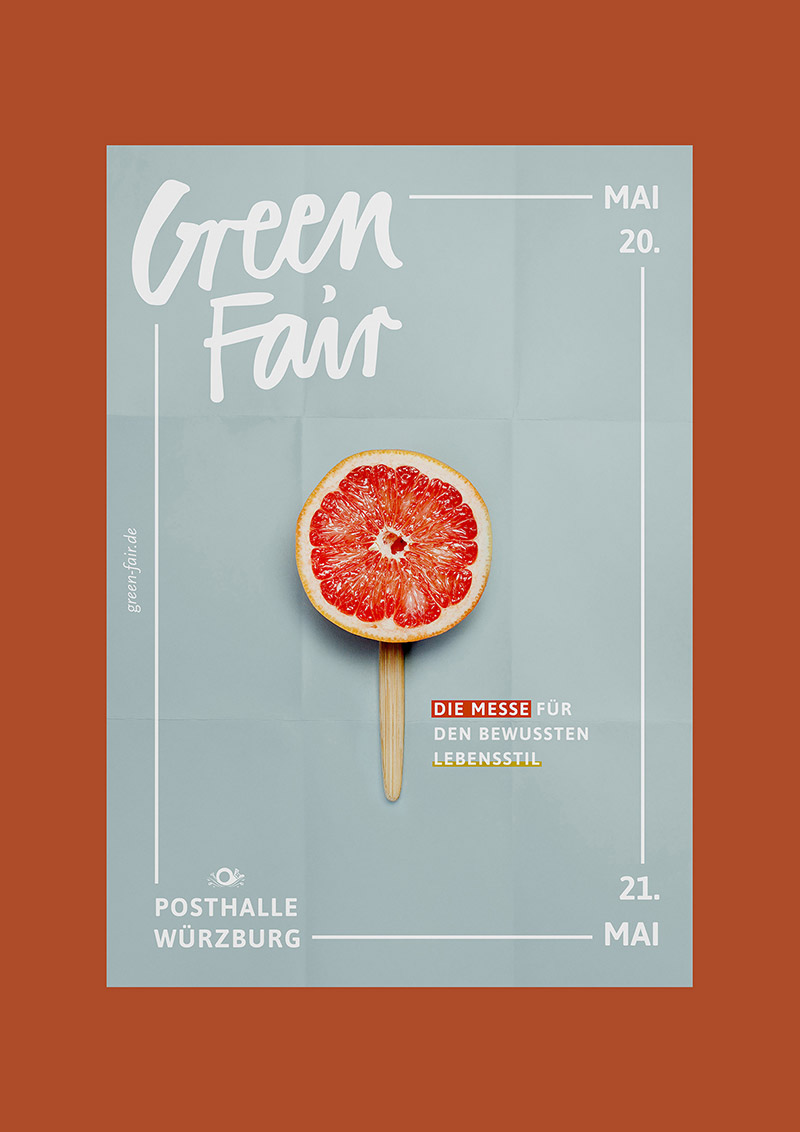 Posthalle Greenfair – bungalow