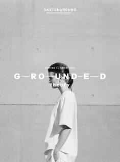 SKETCHΔROUND SS'15 COLLECTION