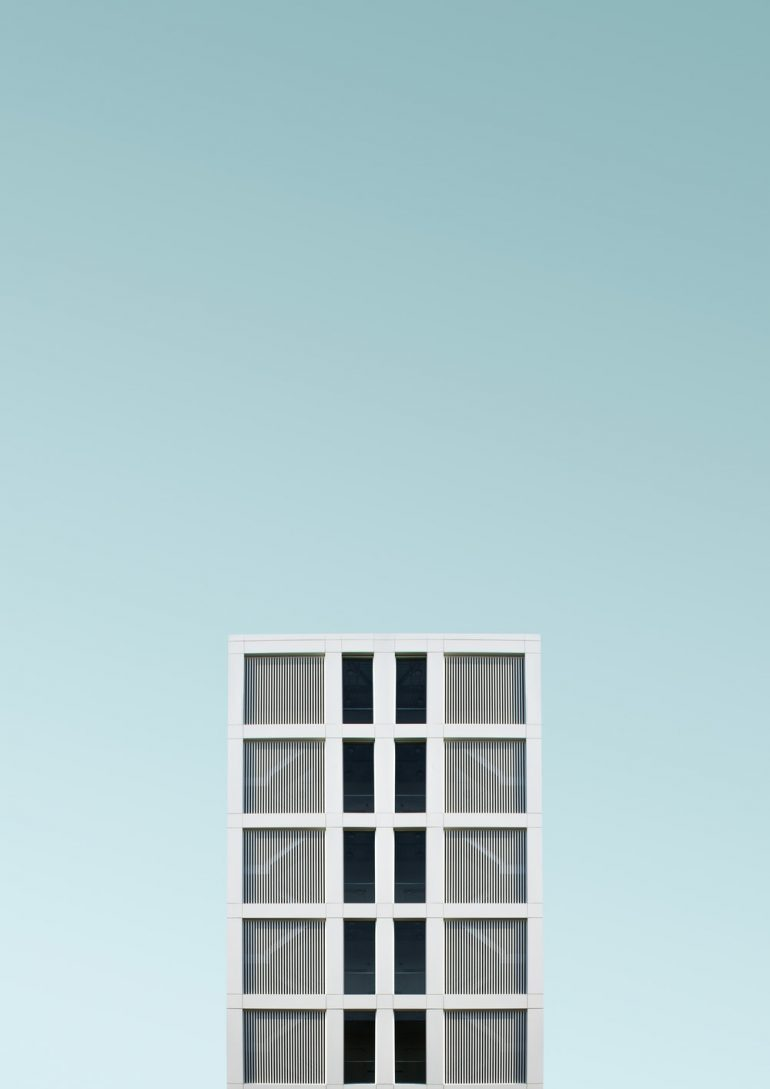 Squares photo by Simone Hutsch