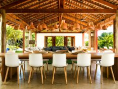 Beach House in Bahia
