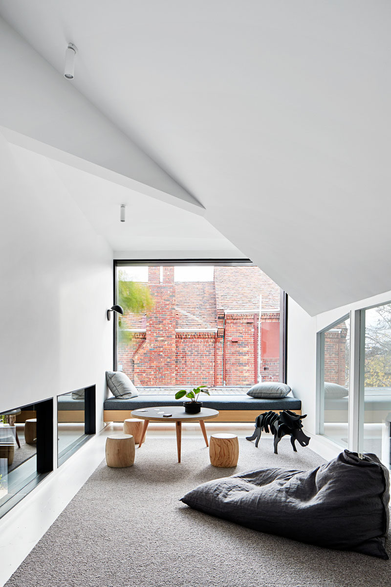 Whiting Architects Gave This Edwardian Home In Australia A Contemporary Update