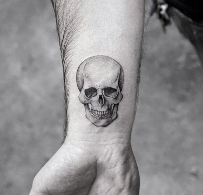 Unique Small Tattoos For Men
