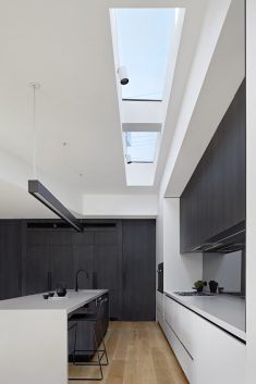 Boundary St House, Port Melbourne / Chan Architecture