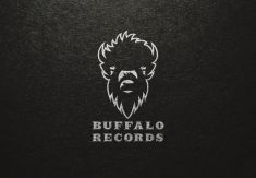 Buffalo Records Branding