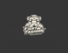 Fight Fashion Logo