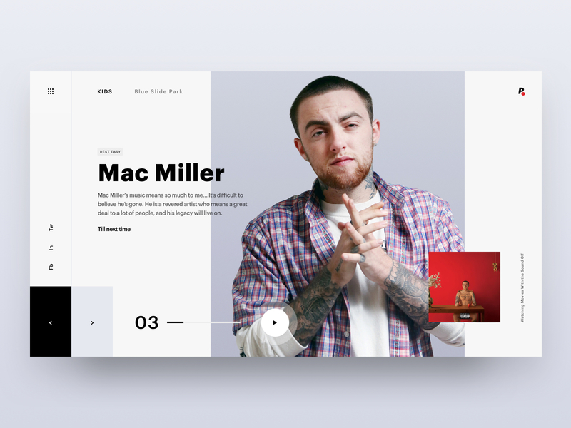Rest Easy Mac by Mark Maynard
