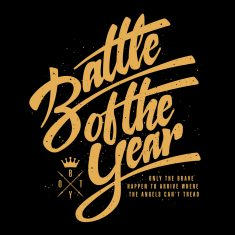 Battle Of The Year Italy