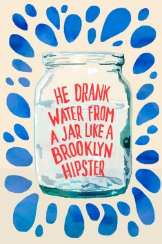 Brooklyn Hipster