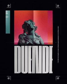 DUENDE – INDEPENDENT WORK – 2018