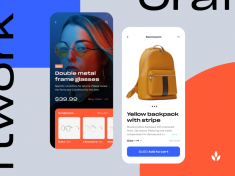 eCommerce app | Daily UI