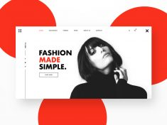 Fashion Made Simple