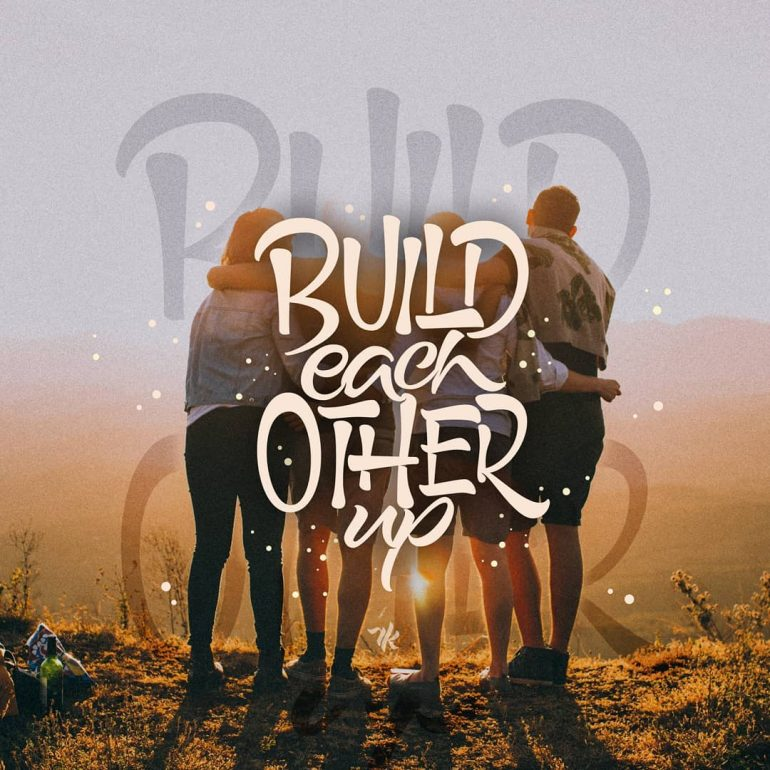 Build Each Other