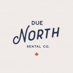 Due North Rental Co.
