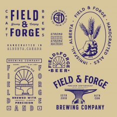 Field & Forge Brewing Co.