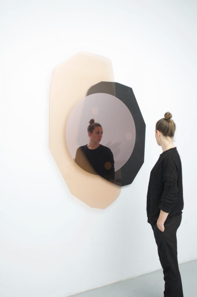 Repeated Mirrors by OS & OOS