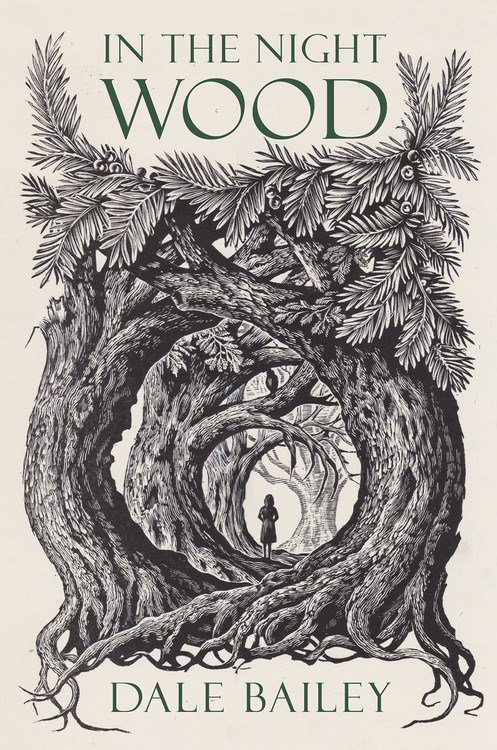 Book Review: In the Night Wood by Dale Bailey