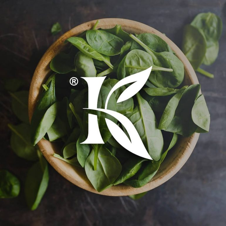 K – Healthy Fresh Food Brand