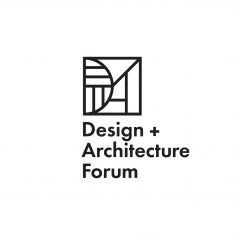 The Design + Architecture Forum