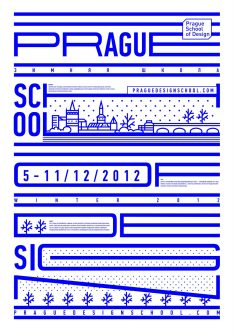 Prague School of Design Winter