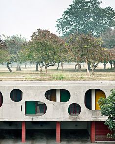 delhi: chandigarh – portrait of a city