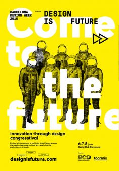 Design is Future Congresstival