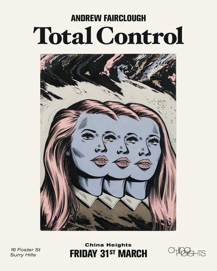 Total Control Exhibition