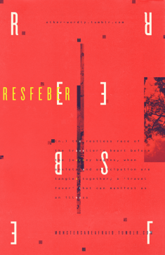 RESFEBER – Experimenting with new layouts