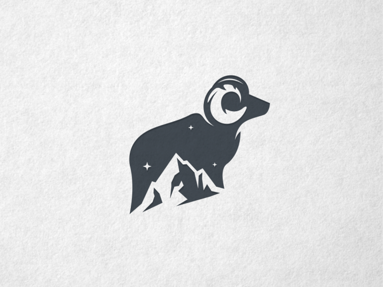 Goat Mountain Logo