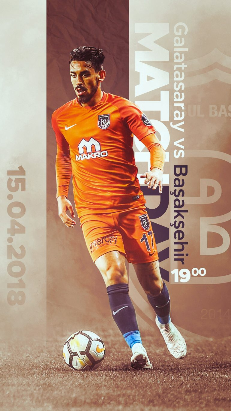 MATCHDAY Posters for Pro Football Players