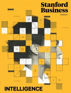 Standford Business – Intelligence Issue