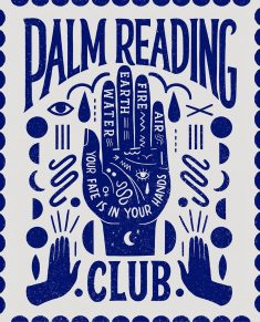 Palm Reading Club