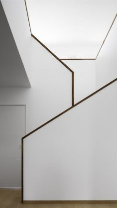 Clean Architecture Stairs