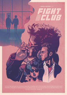 R O B E R T P A U L S O N – Fight Club