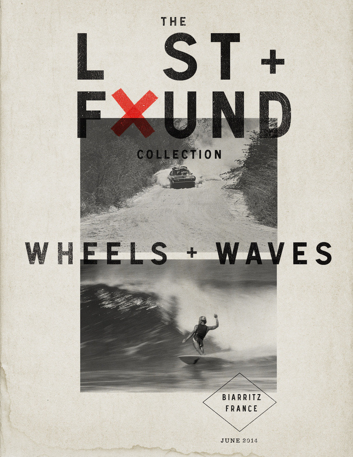 The Lost and Found Collection by Gerald Lewis