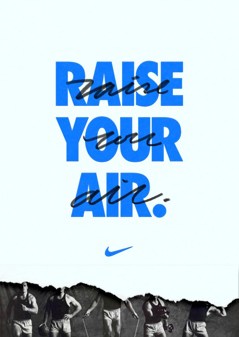 Air Max Day '17 – Raise Your Air