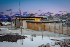 Avenues Residence in Salt Lake City / Jacoby Architects