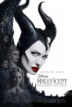 This New Maleficent: Mistress of Evil Poster Is Stunning