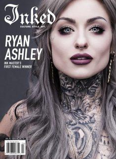 Ryan Ashley Malarkey: Ink Master's First Lady – Tattoo Ideas, Artists and Models